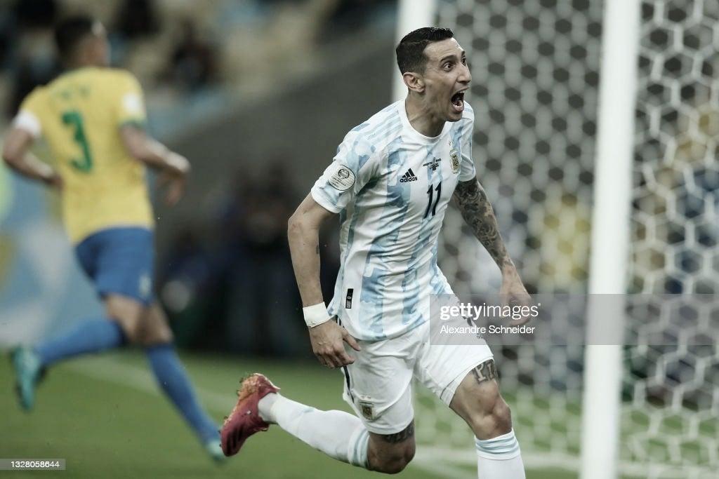 Especial Argentina campeón: Los goles