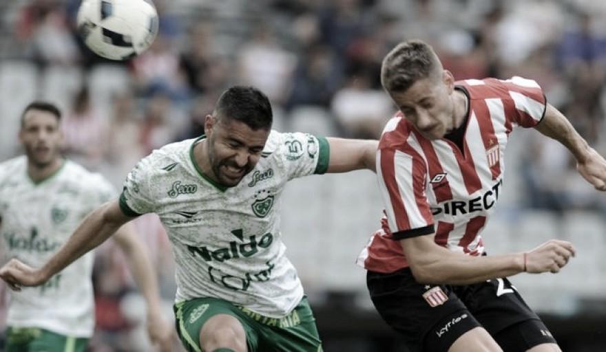Estudiantes vs Sarmiento: arranca la nueva liga