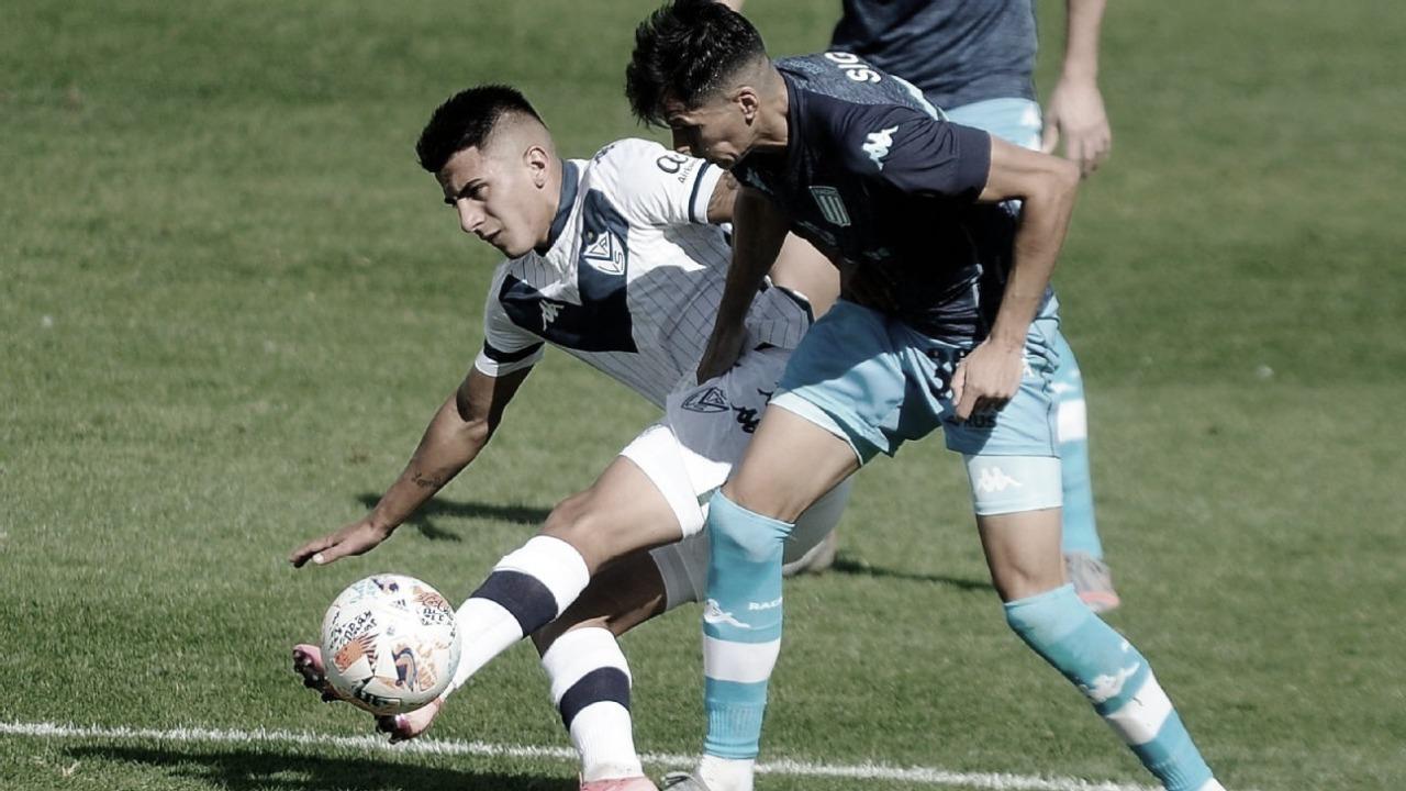 La previa: Racing vs Vélez