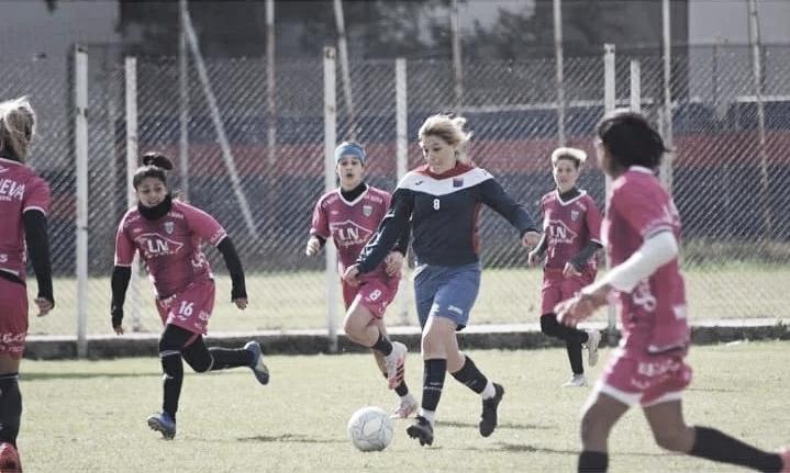 Tigre y un nuevo fin de semana de acción deportiva