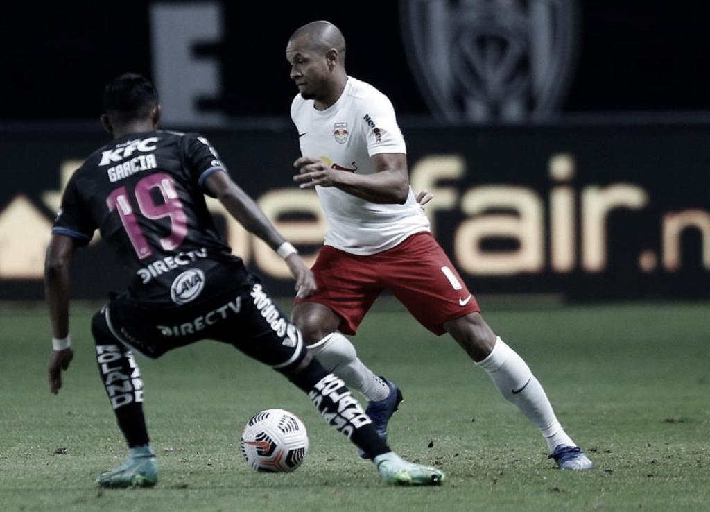 Perto da classificação, Bragantino recebe Del Valle pela Sul-Americana