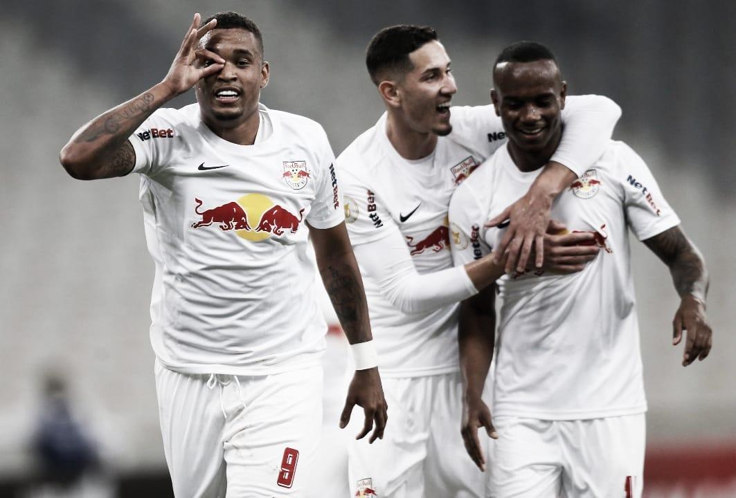 Bragantino segue invicto no Campeonato Brasileiro e visa voar mais alto