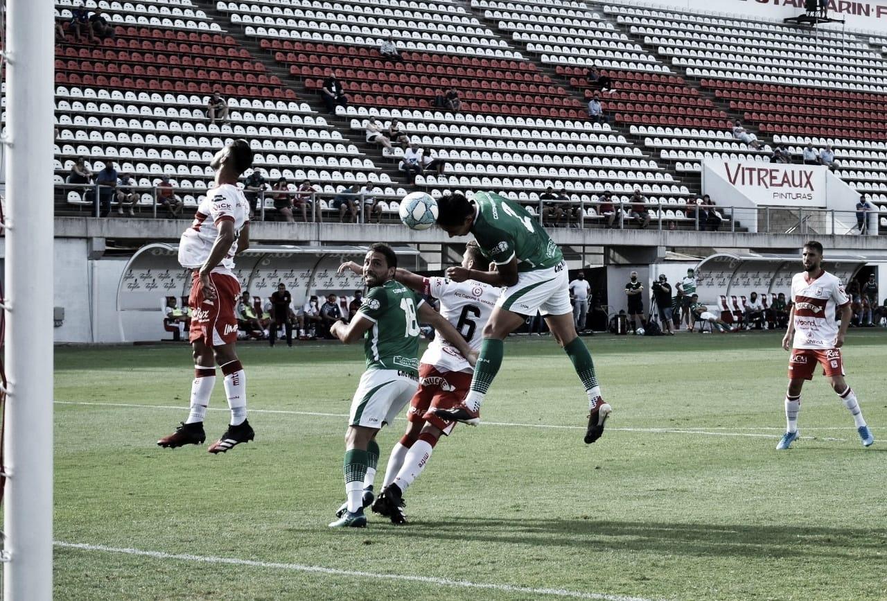 Deportivo Morón recibe a Ferro para seguir de racha