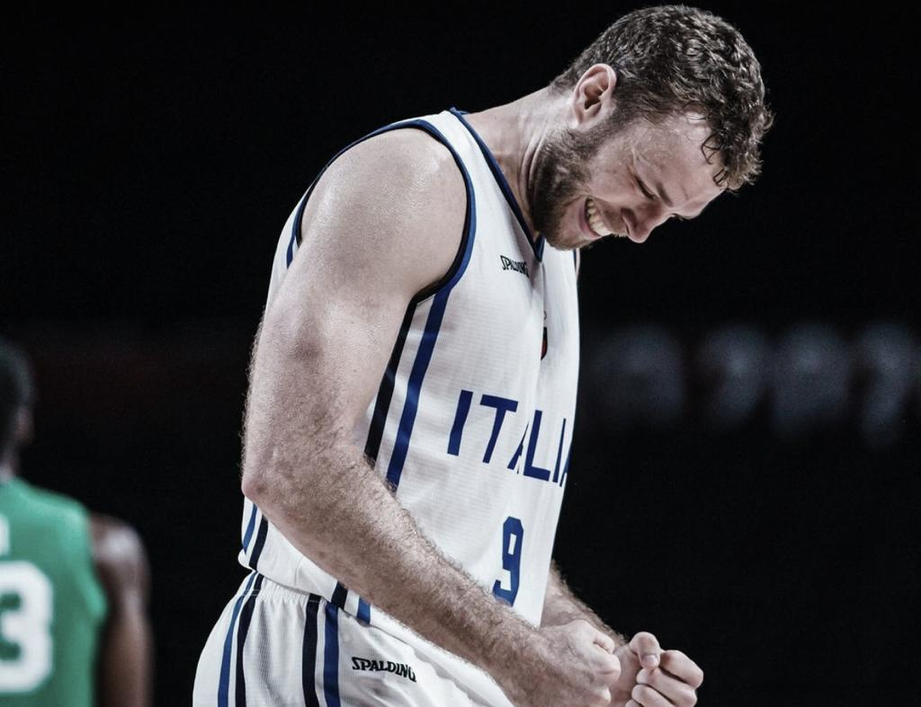 Highlights and Best Moments: Italy 75-84 France In Men's Basketball Tokyo 2020