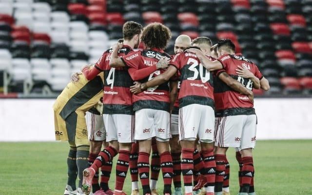 Com classificação encaminhada, Flamengo visita ABC pela Copa do Brasil