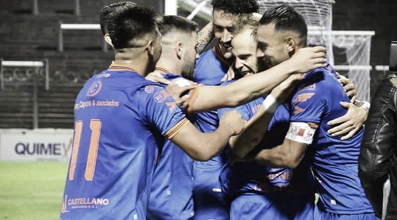 Deportivo Morón buscará seguir prendido arriba frente a Tristán Suarez