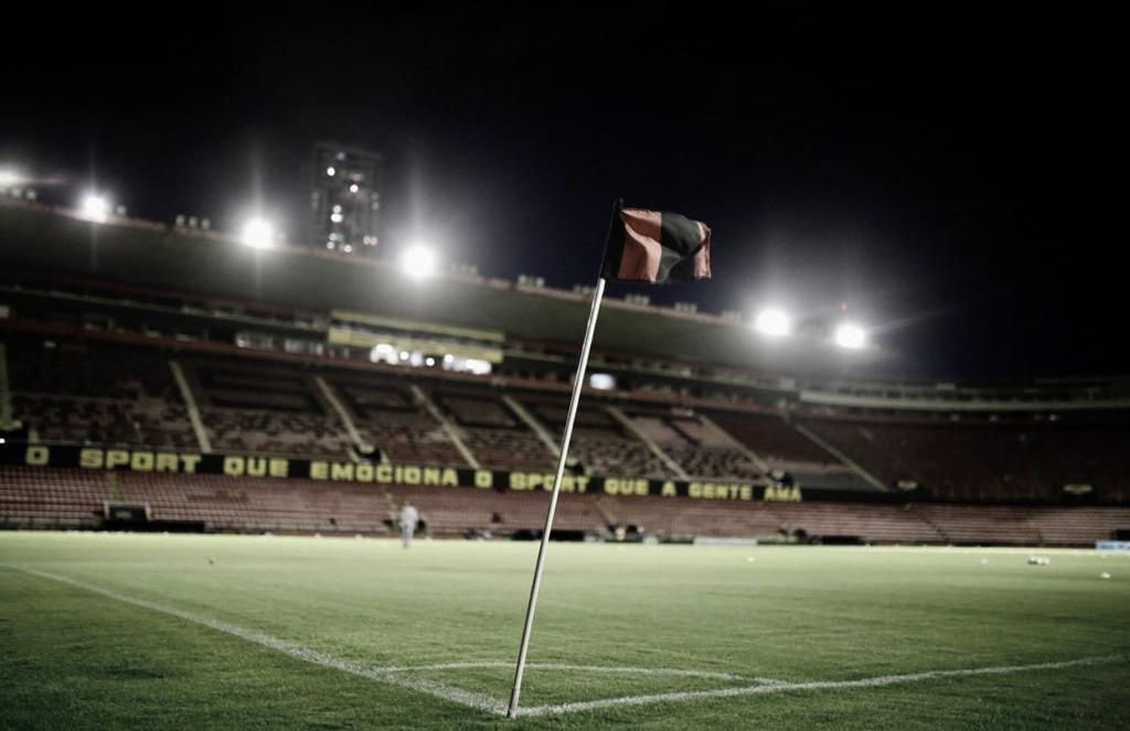Melhores momentos Sport x Bragantino pelo Campeonato Brasileiro (0-0)