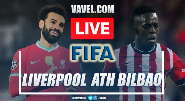 Goals and highlights Liverpool 1-1 Athletic Bilbao: in 2021 club friendlies