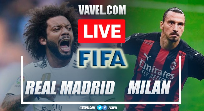 Madrid online real match Real Madrid