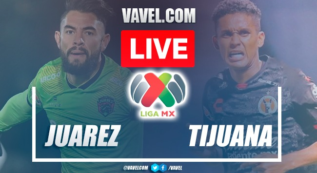 Goals and Highlights: FC Juarez 1-1 Xolos Tijuana in Liga MX 2021