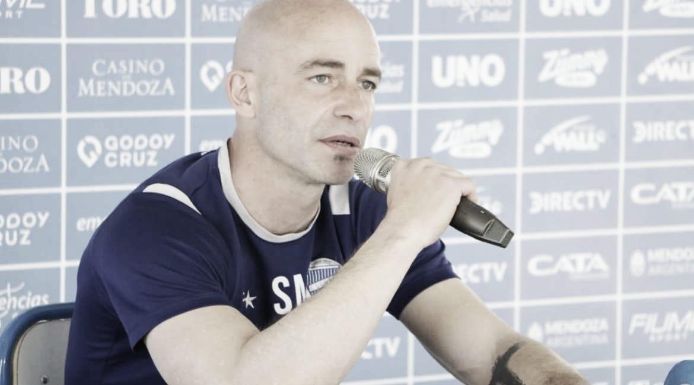 Declaraciones post partido: La palabra de Sebastián Méndez luego del empate