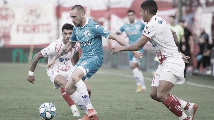 Huracán recibe a Vélez sin margen de error