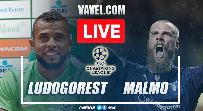 Goals and Highlights: Ludogorets 2-1 Malmö FF in Champions League 2021