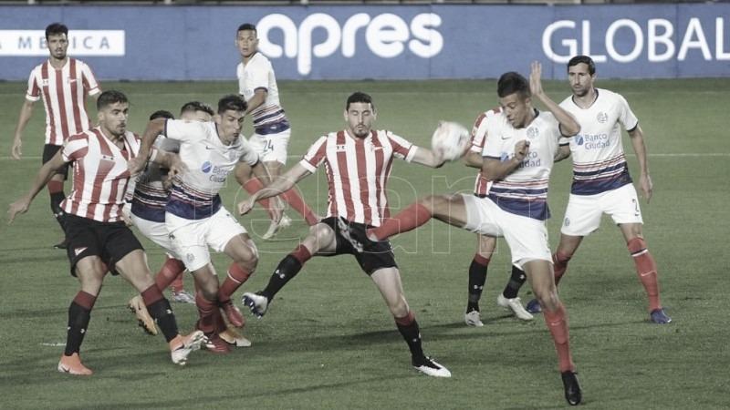 San Lorenzo buscará  cortar la mala racha ante Estudiantes