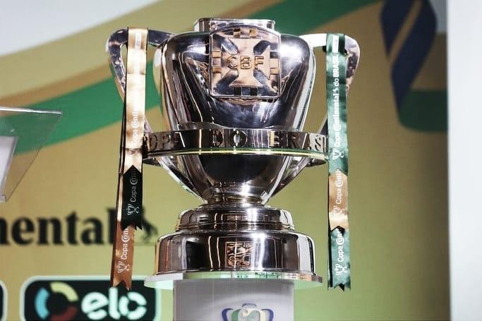 Análise: Flamengo encaminha vaga, e Atléticos saem na frente nas quartas da Copa do Brasil