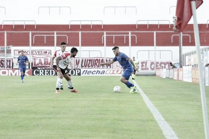 Deportivo Morón recibe a Barracas Central en el Oeste para no perderle la pisada a los de arriba