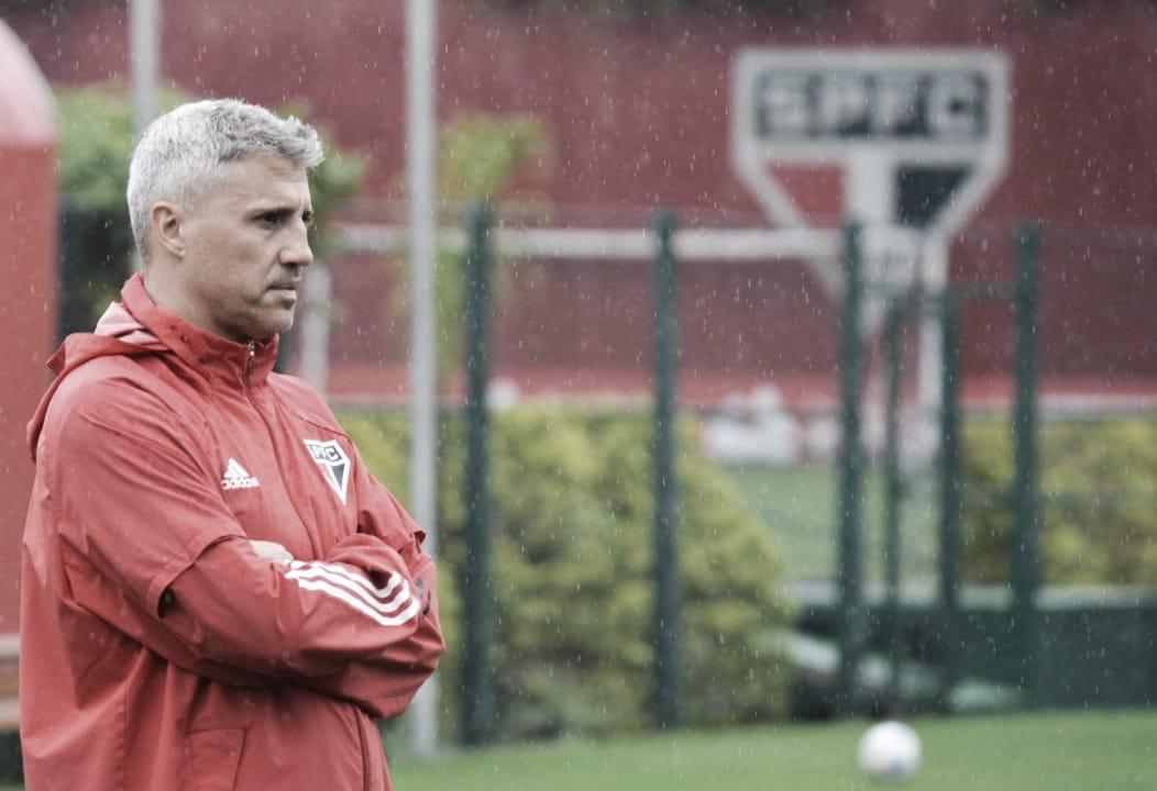 Gols e melhores momentos de Juventude 1 x 1 São Paulo pelo Campeonato Brasileiro