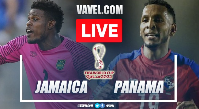 Goals and Highlights: Jamaica 0-3 Panama in 2022 World Cup Qualifiers
