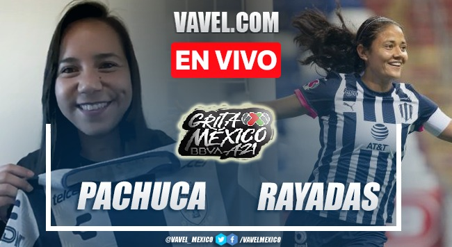 Gol y resumen del Pachuca Femenil 0-1 Rayadas en Liga MX Femenil 2021