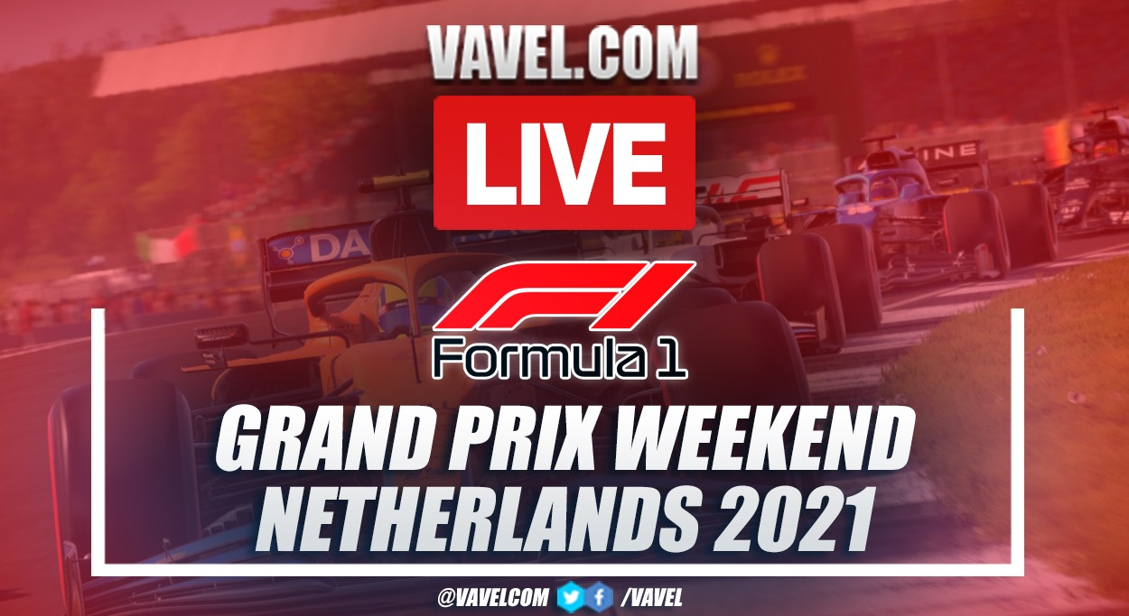 Highlights: Dutch GP Formula 1