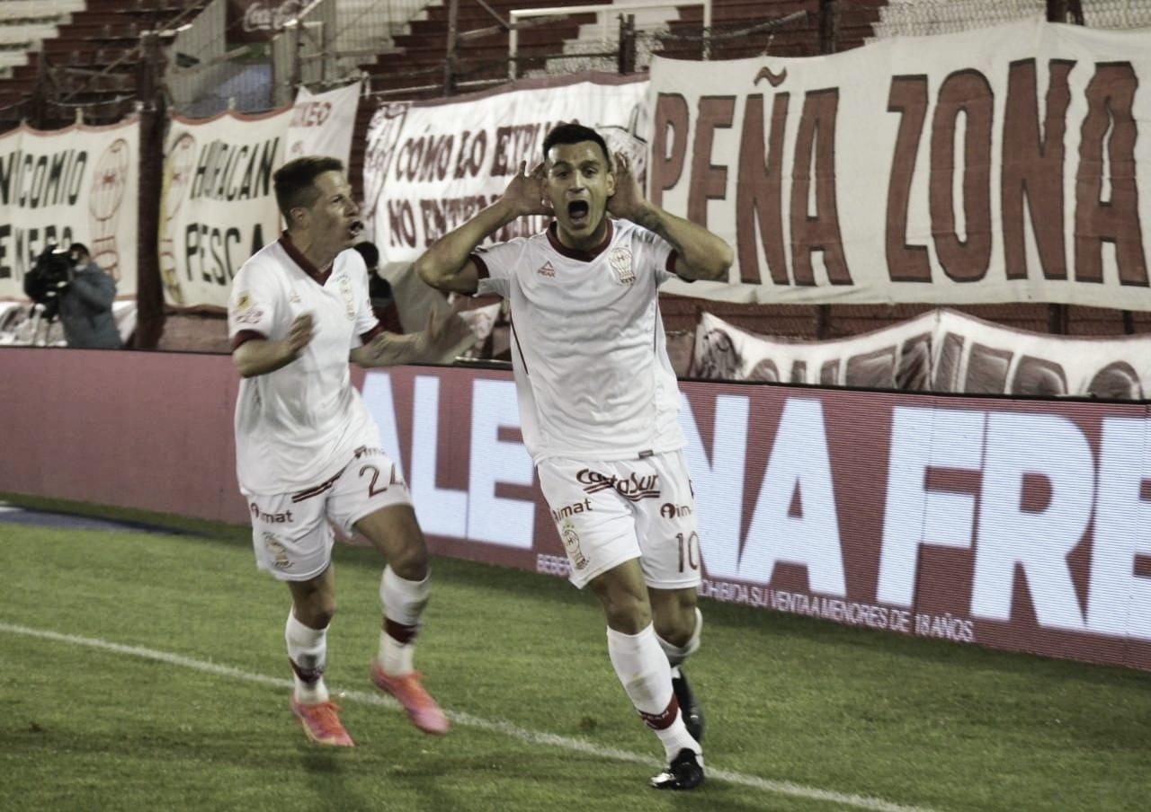 El 'Globo' ganó 2 a 0 contra el 'Tiburón'