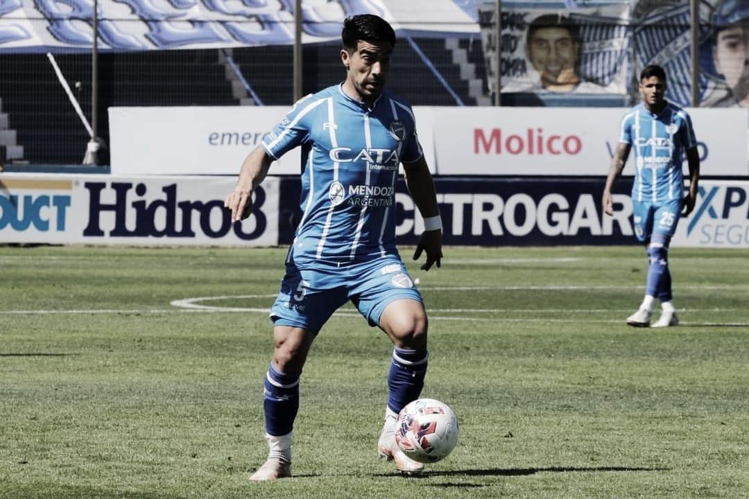 Nelson Acevedo, el que más recupera