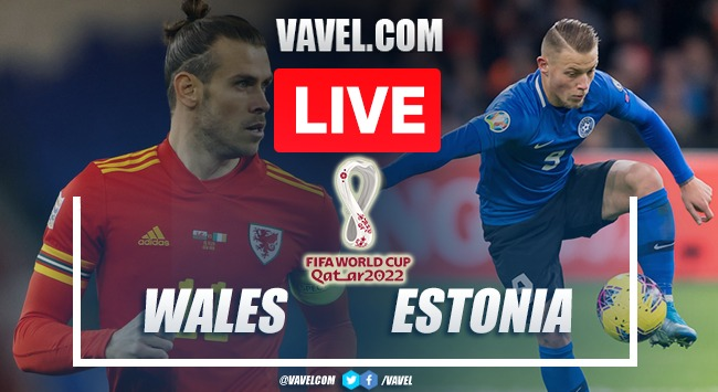 Goals and Highlights: Wales 0-0 Estonia in World Cup Qualifying 2021