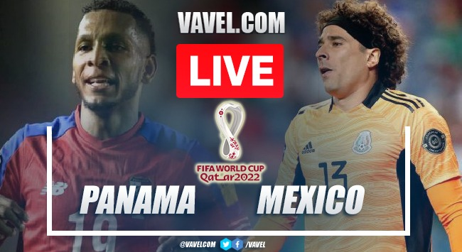 Goals and Highlights: Panama 1-1 Mexico in World Cup Qualifying 2021