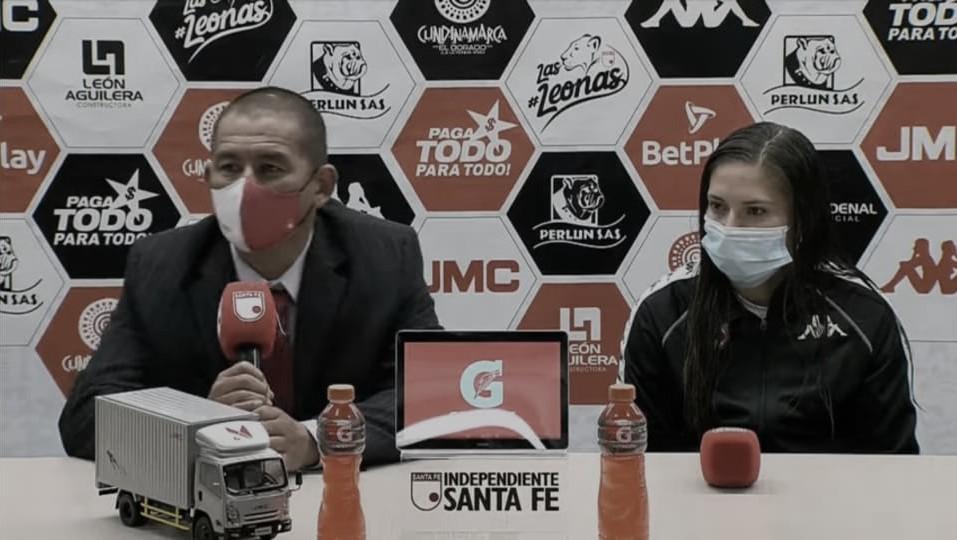 """Albeiro Erazo: """"Es un resultado que ninguno se imaginaba"""""""