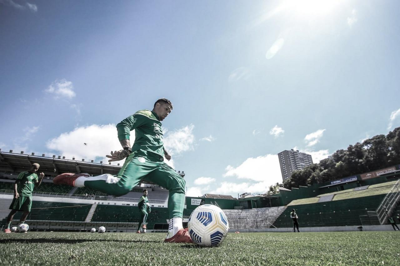 Em busca dos três pontos, Juventude enfrenta Cuiabá pela Série A