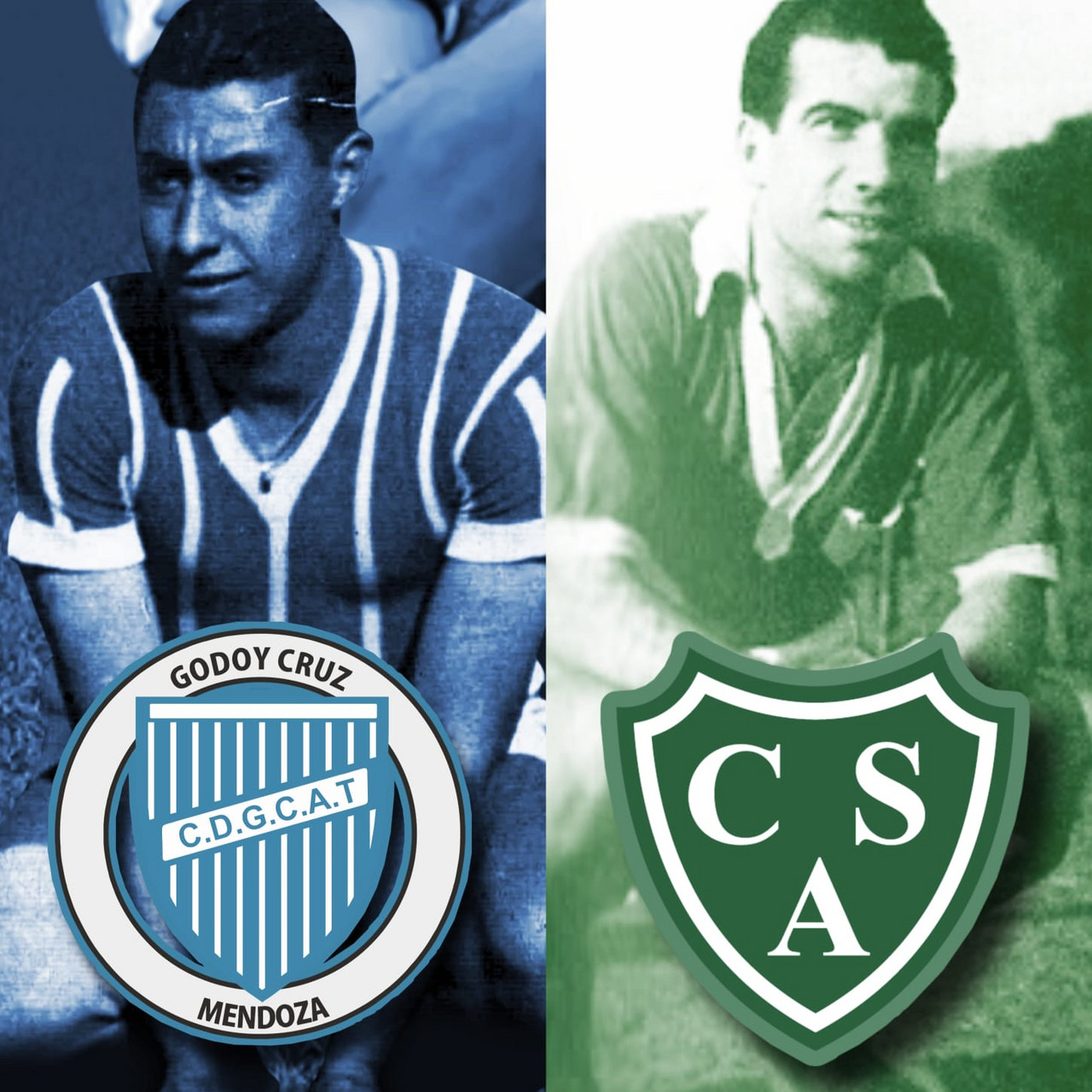 ¿Quién es el jugador con más presencias de la historia de Godoy Cruz y Sarmiento?