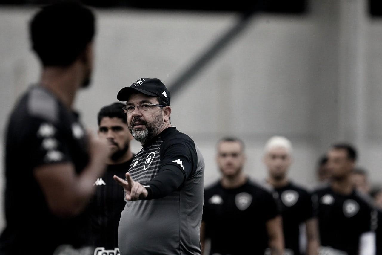 Botafogo busca manter invencibilidade contra Náutico pela Série B