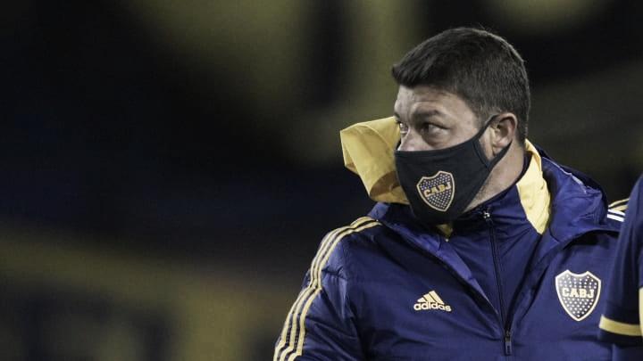 ¿Boca tiene equipo confirmado para el encuentro con Patronato?