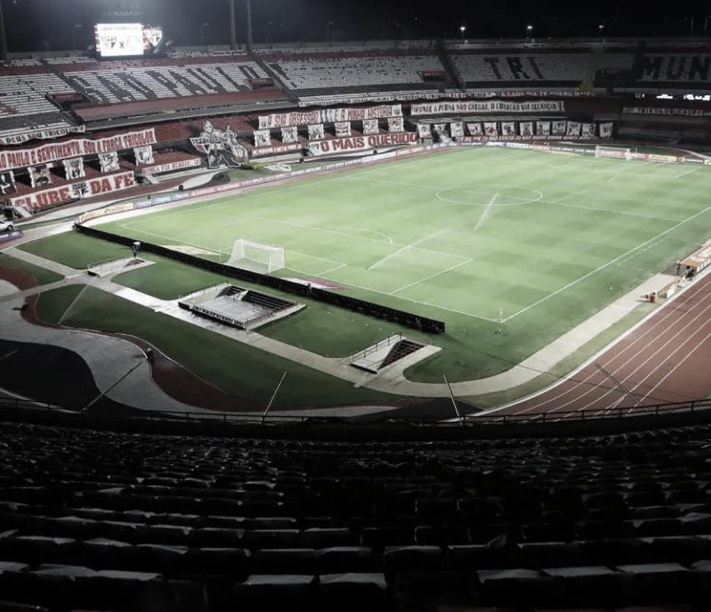 São Paulo recebe América-MG em jogo atrasado da 19ª rodada do Brasileirão