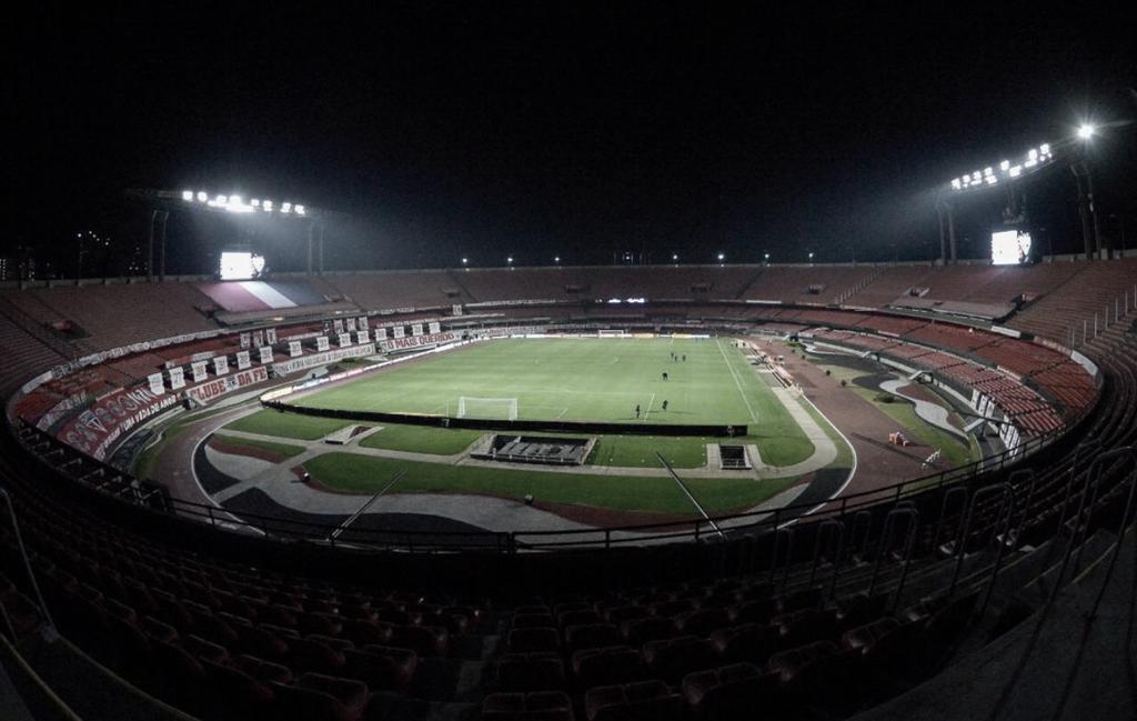 Melhores Momentos São Paulo x América-MG pelo Campeonato Brasileiro (0-0)