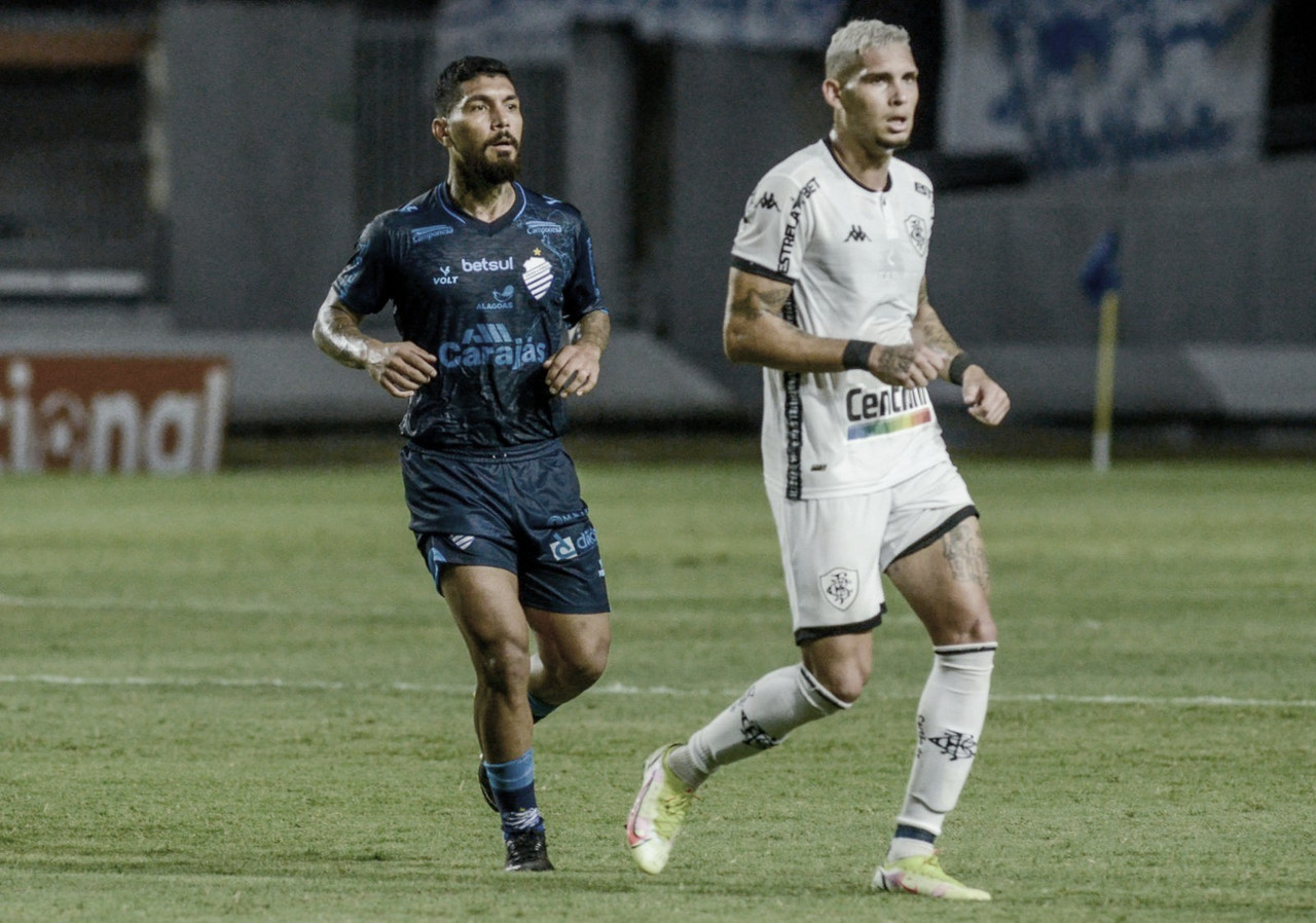 """Kanu fala sobre derrota do Botafogo e dispara: """"Hoje foi uma noite ruim"""""""
