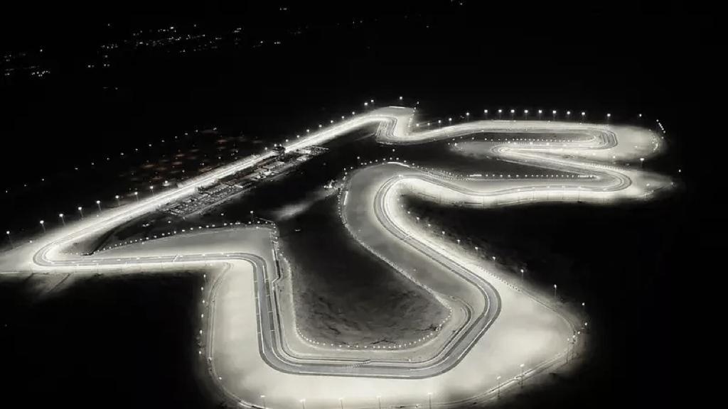 Fórmula 1 confirma GP do Catar como 20ª etapa da temporada