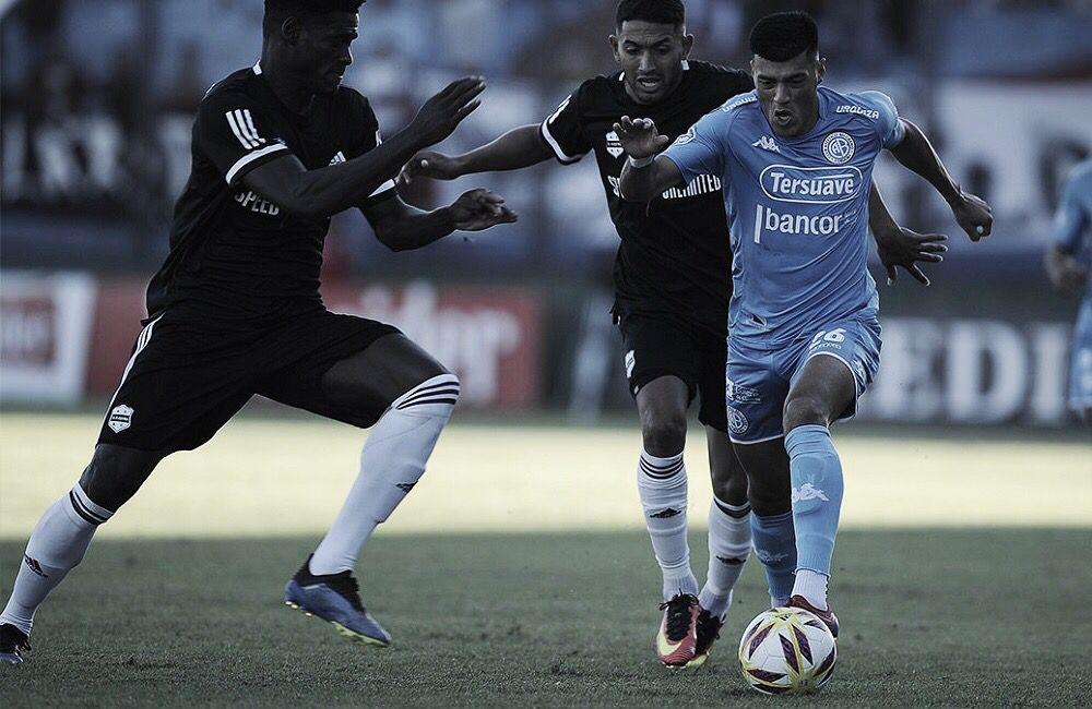 A Córdoba por la victoria