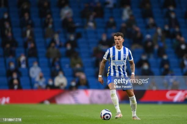 Brighton's Ben White named in England's provisional Euro squad
