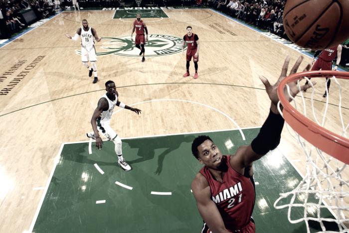 NBA - Miami non si ferma più, al tappeto anche Milwaukee. Memphis in scioltezza su Phoenix