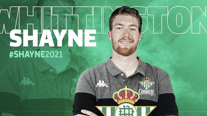 Shayne Whittington abandona el Estudiantes rumbo al Betis
