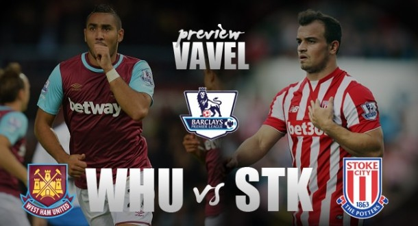 West Ham United - Stoke City Preview: Hammers seek first win in five games