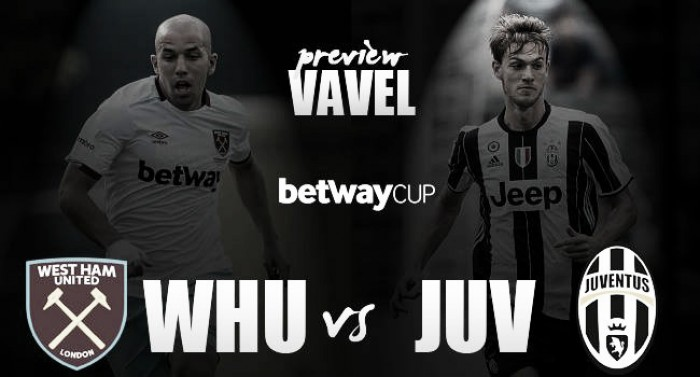 West Ham vs Juventus preview: Hammers looking to open Olympic Stadium with win over Italians