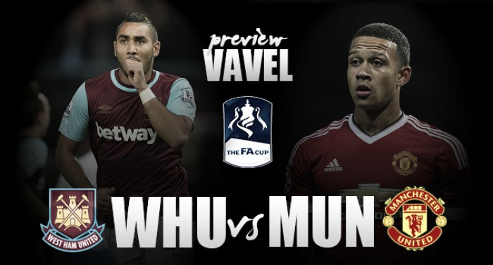 West Ham United - Manchester United Preview: Must win for Louis van Gaal