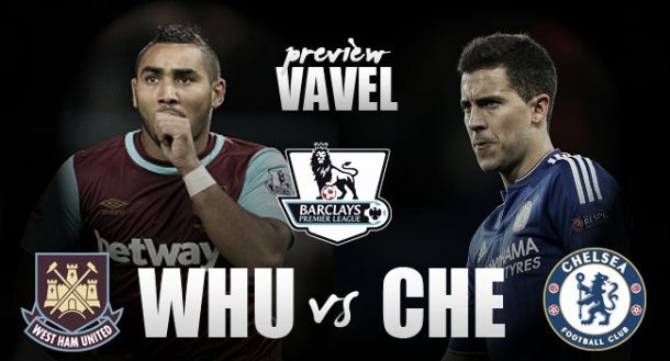 West Ham - Chelsea Preview: Hammers looking for another impressive scalp over champions