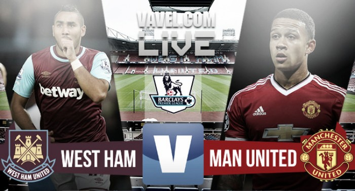 The hammers stun United with amazing comeback to win the last ever game the Boleyn Ground