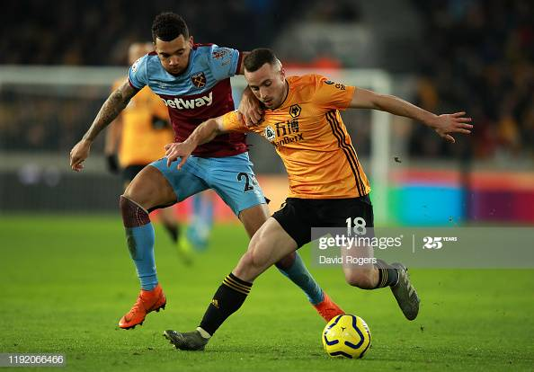 West Ham United vs Wolverhampton Wanderers Preview: Both teams seek a win ahead of a crucial run in