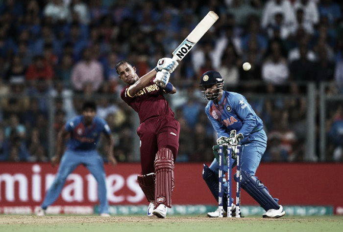 World T20: West Indies victorious in a thriller against India to reach the final