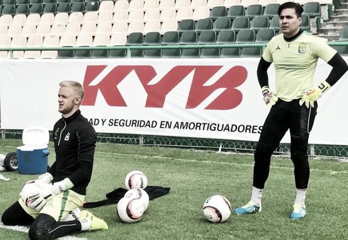 "Yarbrough le responde al ""Chavo"" Díaz"