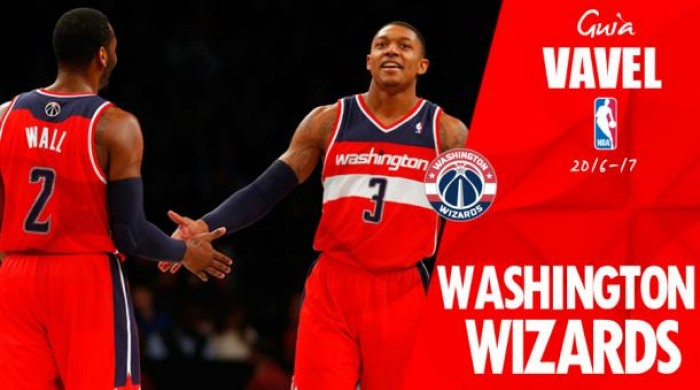 Guia VAVEL da NBA 2016/2017: Washington Wizards